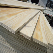 Factory directly sell radiate pine plywood 9mm 12mm 15mm 18mm