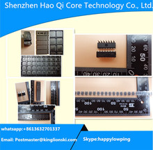 IC chip New original NJM4558LD Electronic component For customers with single