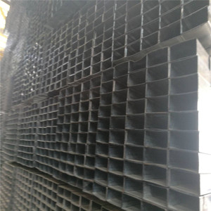 Durable seamless square steel tube small diameter ms square pipe for container frame