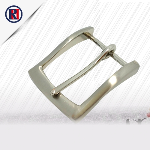 2016 custom Metal alloy bulk belt buckle