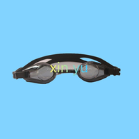 hot sale for men and women anti-fog swimming goggles