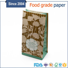 Customized popular craft machine making paper bag,snack paper bag,asian gift paper bags