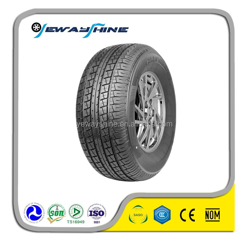 cheap price new design tire for passenger car size 165/80R13