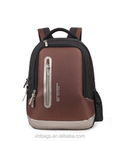 2014 Latest hote selling nylon waterproof laptop backpack, backpack for Ipad, backpack laptop bags