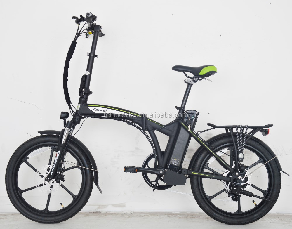 OEM folding bicycle/ 20 inch 7speed folding electric bike foldable bicycle