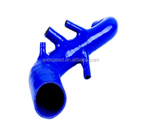 Silicone Induction intake pipe for AUDI TT 225 / S3 /Seat Leon R