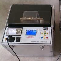 Oil BDV Analysis Equipment Testing Kit