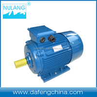IEC standard high efficiency three phase electric motor Y2-280M-4