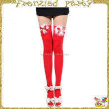 Red sexy japanese christmas stocking tube FGH-0131