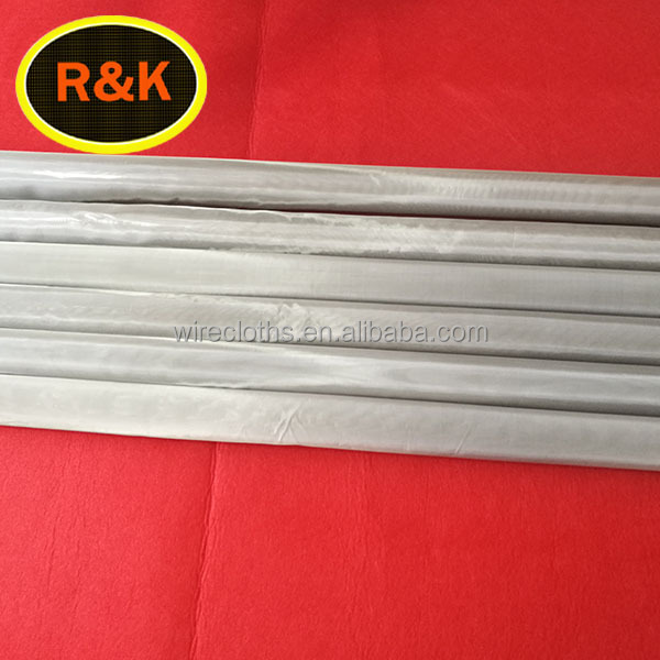 High quality 1mm stainless steel wire mesh for filter food and water