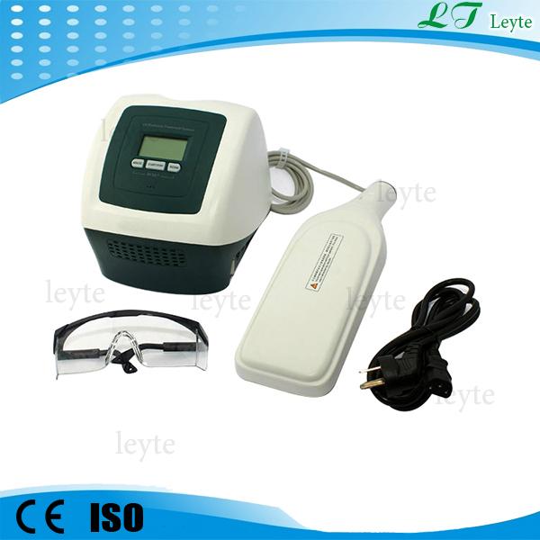 LTN4006B 311nm uv phototherapy lamp