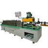 telescopic manufactured automation Rollforming equipment making Concealed Ball Bearing Drawer Slide furniture machine equipment