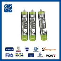 High strength fast cure polyurethane sealant