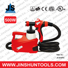 Air Brush Turbine HVLP Floor Based Paint Spray Gun OPP (500W JS-910FA) from Jinshun