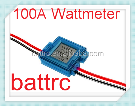 NEW!! Electrical Energy Meter 100A for the Solar Panes