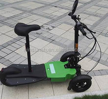 electric tricycle scooter new zappy front wheel steering