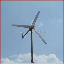 windmills for electricity 1kw wind turbine home power generator