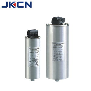 Super 25 kvar capacitor indoor type High Quality Cylindrical Low-voltage power Capacitor