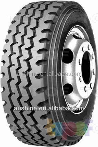 All steel radial truck tires 12.00 r20 tires