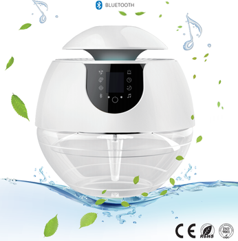 funglan bluetooth and music kenzo ion air purifier fragrance oil manufacturer aroma diffuser water air cleaner