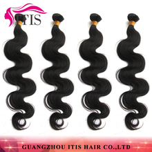 Guangzhou factory supply skin weft tape remy hair extensions