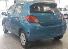 New Mitsubishi Mirage Model 2016 Export price only 8,050 US$