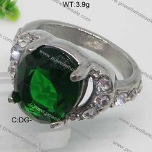 Cheapest Price Factory Jewelry ring setting removable stone