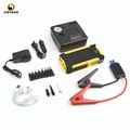 69800mah portable jump starters with air compressor for car