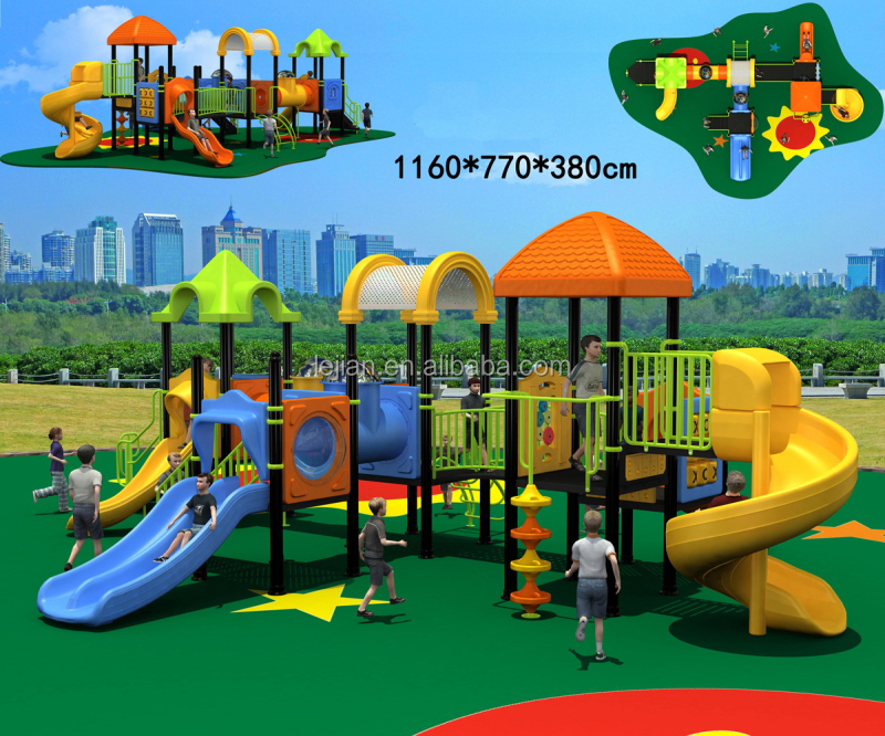 long nursery school Low-price pretty children air playground