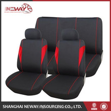 new design lace car seat cover for replacement