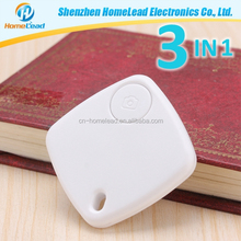 New Promotion Remote Control Wireless Key Finder Bluetooth With Gps Tracker