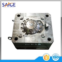 TS16949 certificated OEM aluminum die casting mould
