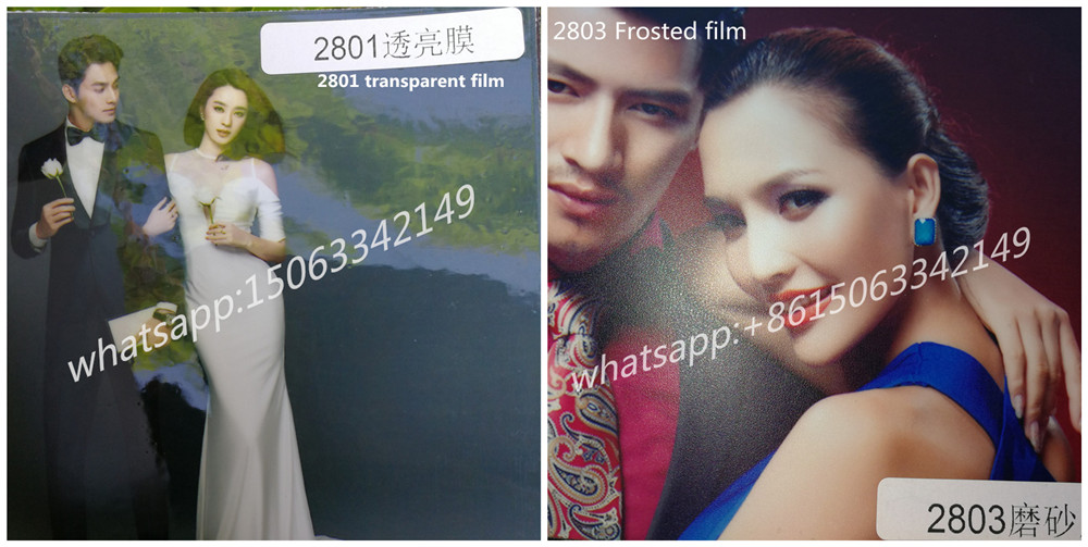 i3dphoto教程_photo album 3d cold laminating film self adhesive