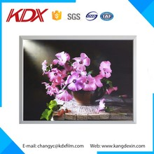3D Advertising Printing Billboard Sign 3D Hanging Picture