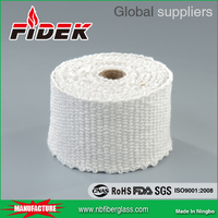 heat insulation ceramic fiber tape
