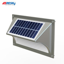 Villa Solar Led Terrace Garden Light For Decoration Ip65