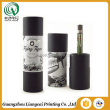 Guangzhou factory Eco-friend paper tube biodegradable tube for packaging