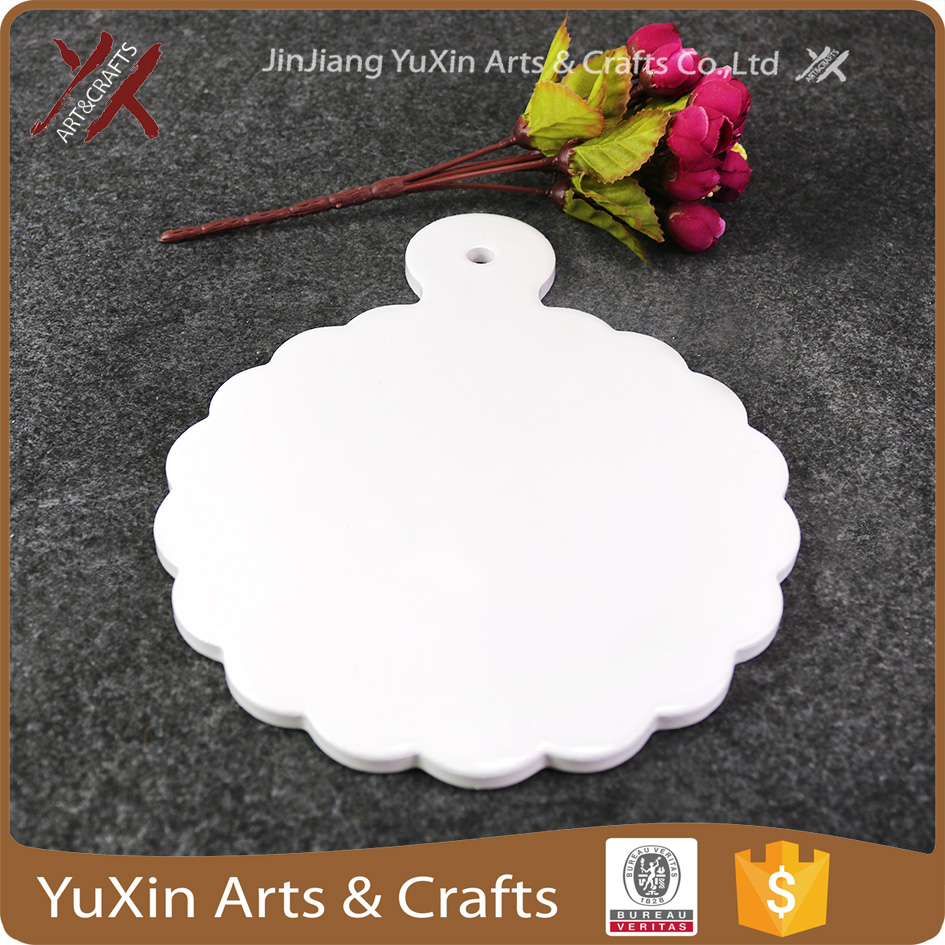 Kitchen Trivet Holder Ceramic Tile Hot Plates for sublimation