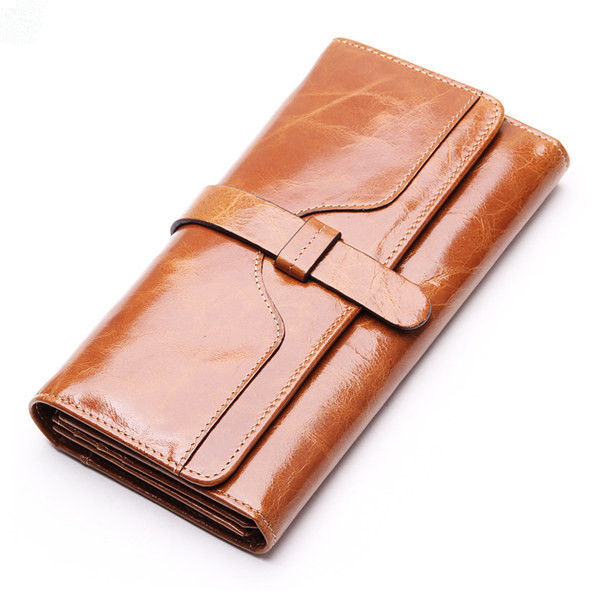 Wholesale woman wallet,lady wallet wholesale,women genuine leather wallet manufacturer