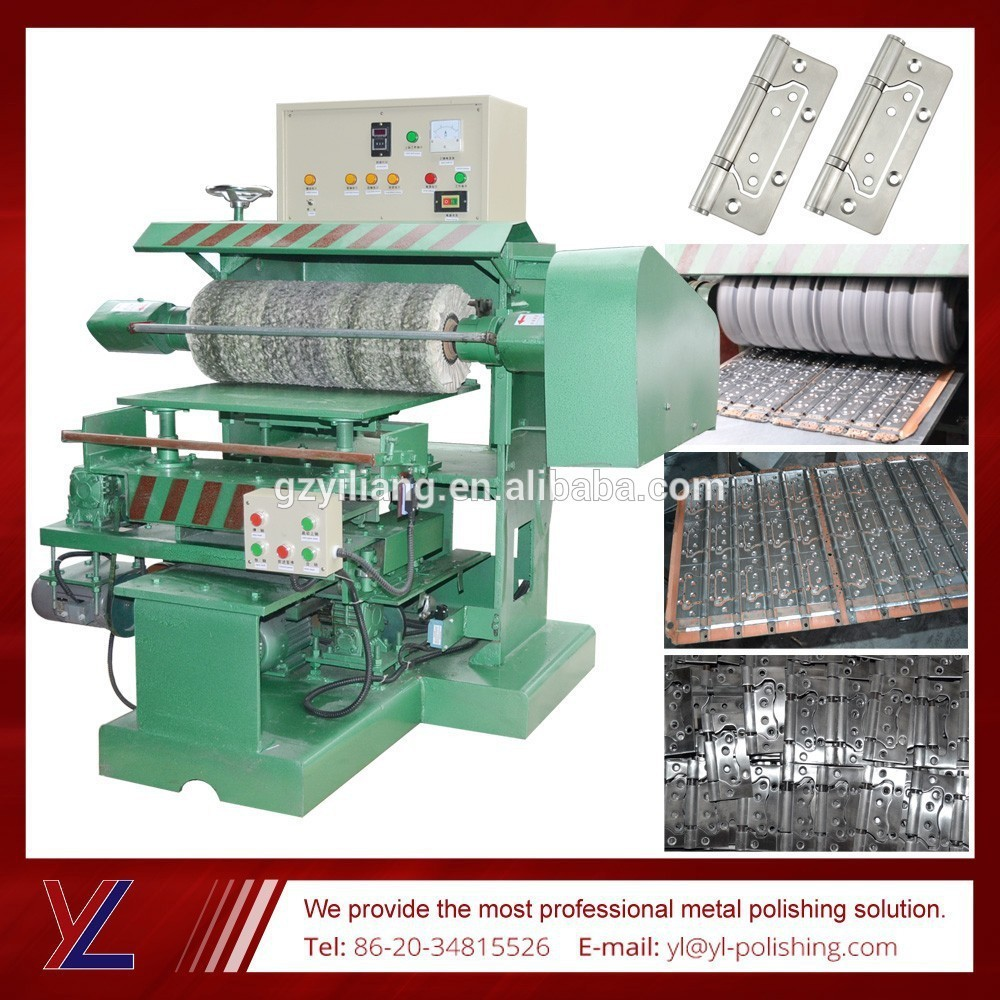 Hot sale multi-functional flat lapping machine