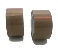 Insulation PTFE Teflon Adhesive Tape/ High Tensile Strength Tape