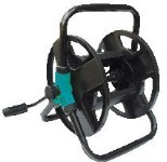 Reliable hose reel for garden and car washing purpose