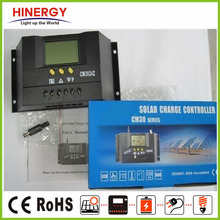 Solar Panel Controller Charger For MPPT Tracking System Controller/Solar Charge Regulator
