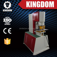 Kingdom Q35YC cnc machine shop from shanghai