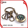 COMPASS HIGH QUALITY Metal keychain PROMOTION Alloy Compass Keychain