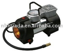 DC 12 V Metal air compressor/HD-505