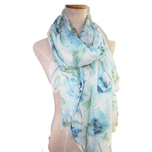 New Design popular Wholesale Polyester Scarf, Pashmina Scarf