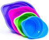 Top Rated Size 4 Portable Collapsible Silicone Measuring Cup