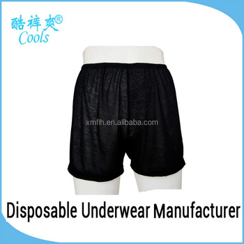 Hot Man Underwear Wholesale Men's Underwear