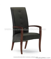 Wooden Coffee Chair, Rosewood Coffee Chairs, Coffee Chair